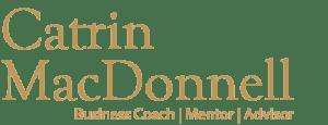Catrin MacDonnell Coaching & Training